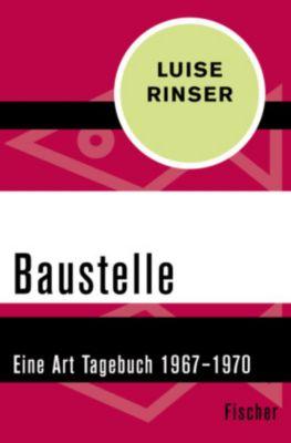 Baustelle - Luise Rinser  