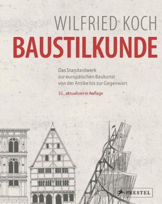 Baustilkunde, Wilfried Koch