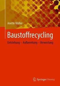 Baustoffrecycling, Anette Müller