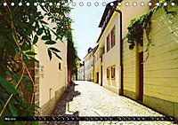 Bautzen Die Altstadt (Tischkalender 2019 DIN A5 quer) - Produktdetailbild 5
