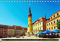 Bautzen Die Altstadt (Tischkalender 2019 DIN A5 quer) - Produktdetailbild 4