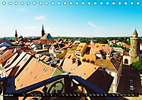 Bautzen Die Altstadt (Tischkalender 2019 DIN A5 quer) - Produktdetailbild 6