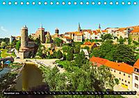 Bautzen Die Altstadt (Tischkalender 2019 DIN A5 quer) - Produktdetailbild 11