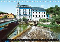Bautzen Die Altstadt (Tischkalender 2019 DIN A5 quer) - Produktdetailbild 10