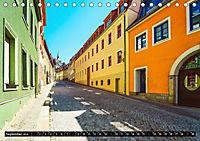Bautzen Die Altstadt (Tischkalender 2019 DIN A5 quer) - Produktdetailbild 9