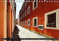 Bautzen Die Altstadt (Tischkalender 2019 DIN A5 quer) - Produktdetailbild 7