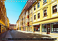 Bautzen Die Altstadt (Tischkalender 2019 DIN A5 quer) - Produktdetailbild 12