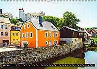 Bautzen Die Altstadt (Wandkalender 2019 DIN A2 quer) - Produktdetailbild 3