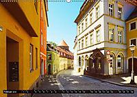 Bautzen Die Altstadt (Wandkalender 2019 DIN A2 quer) - Produktdetailbild 2