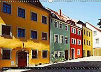 Bautzen Die Altstadt (Wandkalender 2019 DIN A3 quer) - Produktdetailbild 1
