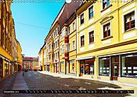 Bautzen Die Altstadt (Wandkalender 2019 DIN A3 quer) - Produktdetailbild 12