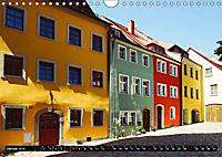Bautzen Die Altstadt (Wandkalender 2019 DIN A4 quer) - Produktdetailbild 1