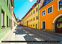 Bautzen Die Altstadt (Wandkalender 2019 DIN A4 quer) - Produktdetailbild 9