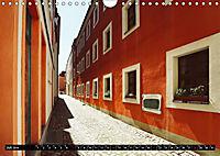Bautzen Die Altstadt (Wandkalender 2019 DIN A4 quer) - Produktdetailbild 7