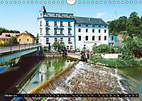 Bautzen Die Altstadt (Wandkalender 2019 DIN A4 quer) - Produktdetailbild 10