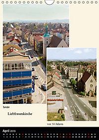 Bautzen vor 50 Jahren und heute (Wandkalender 2019 DIN A4 hoch) - Produktdetailbild 4