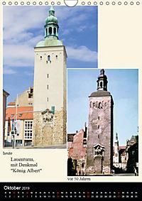 Bautzen vor 50 Jahren und heute (Wandkalender 2019 DIN A4 hoch) - Produktdetailbild 10