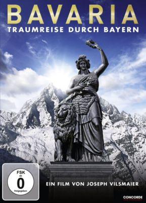 Bavaria - Traumreise durch Bayern, Diverse Interpreten