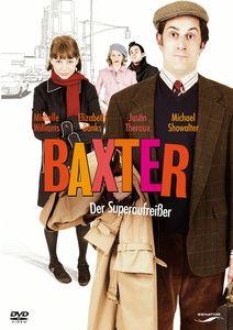 Baxter - Der Superaufreißer, Michael Showalter
