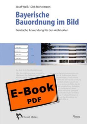 bayerische bauordnung im bild praktische anwendung f r den architekten ebook. Black Bedroom Furniture Sets. Home Design Ideas