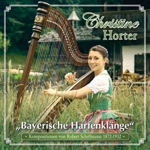Bayerische Harfenklänge, Christine Horter