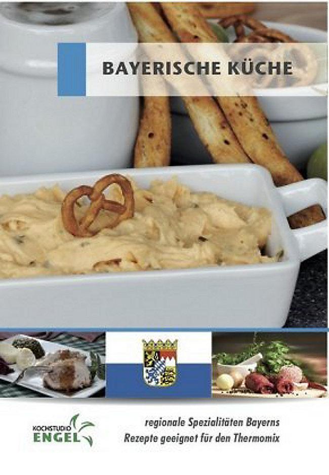 Bayerische Küche Buch jetzt bei Weltbild.de online bestellen