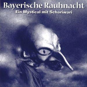 Bayerische Rauhnacht, Schariwari