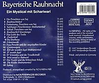 Bayerische Rauhnacht - Produktdetailbild 1