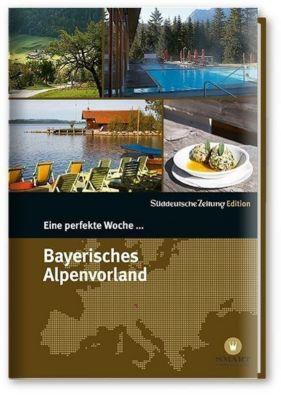 Bayerisches Alpenvorland, Sabine Danek