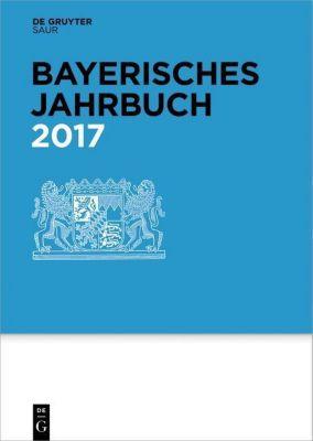 Bayerisches Jahrbuch 2017