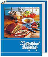 Bayerisches Kochbuch, Maria Hofmann, Helmut Lydtin