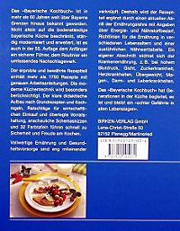 Bayerisches Kochbuch - Produktdetailbild 6