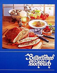 Bayerisches Kochbuch - Produktdetailbild 1