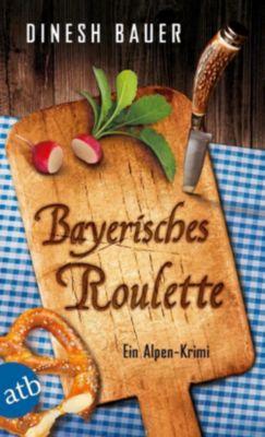 Bayerisches Roulette, Dinesh Bauer