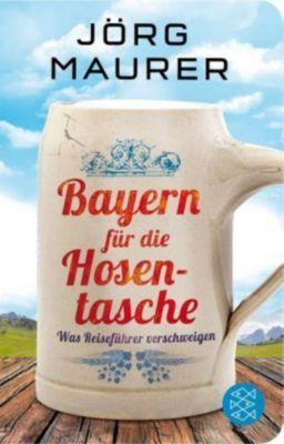 Bayern für die Hosentasche, Jörg Maurer