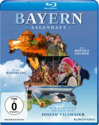 Bayern - Sagenhaft, Ein kurioser Reigen von Jospeh Vilsmaier