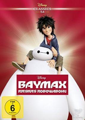 Baymax - Riesiges Robowabohu, Duncan Rouleau, Steven T. Seagle