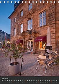 Bayreuth 2019 (Tischkalender 2019 DIN A5 hoch) - Produktdetailbild 7