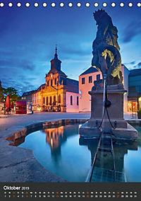 Bayreuth 2019 (Tischkalender 2019 DIN A5 hoch) - Produktdetailbild 10
