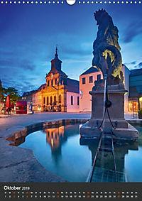 Bayreuth 2019 (Wandkalender 2019 DIN A3 hoch) - Produktdetailbild 10