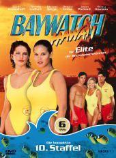 Baywatch - Staffel 10, Dvd-tv Serien Box