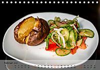 BBQ - Smoker Für Fleisch und Gemüse (Tischkalender 2019 DIN A5 quer) - Produktdetailbild 2