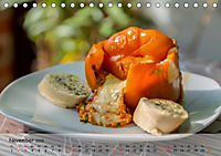 BBQ - Smoker Für Fleisch und Gemüse (Tischkalender 2019 DIN A5 quer) - Produktdetailbild 11