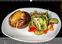BBQ - Smoker Für Fleisch und Gemüse (Wandkalender 2019 DIN A3 quer) - Produktdetailbild 2
