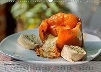 BBQ - Smoker Für Fleisch und Gemüse (Wandkalender 2019 DIN A3 quer) - Produktdetailbild 11