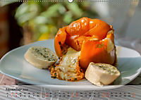 BBQ - Smoker Für Fleisch und Gemüse (Wandkalender 2019 DIN A2 quer) - Produktdetailbild 11