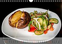 BBQ - Smoker Für Fleisch und Gemüse (Wandkalender 2019 DIN A4 quer) - Produktdetailbild 2