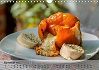BBQ - Smoker Für Fleisch und Gemüse (Wandkalender 2019 DIN A4 quer) - Produktdetailbild 11