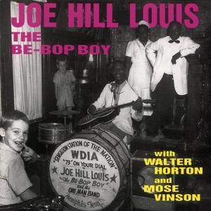Be-Bop Boy, Joe Hill Louis