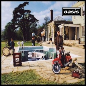 Be Here Now (Remastered) (Vinyl), Oasis